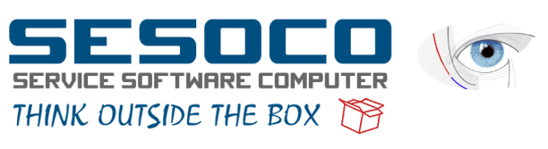 SESOCO GmbH        Service Software Computer